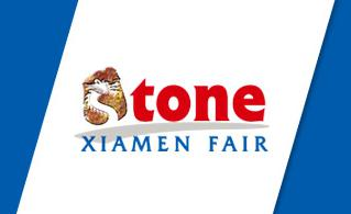 ALPS Stone Attended The 16th China Xiamen International Stone Fair news & expo. 1