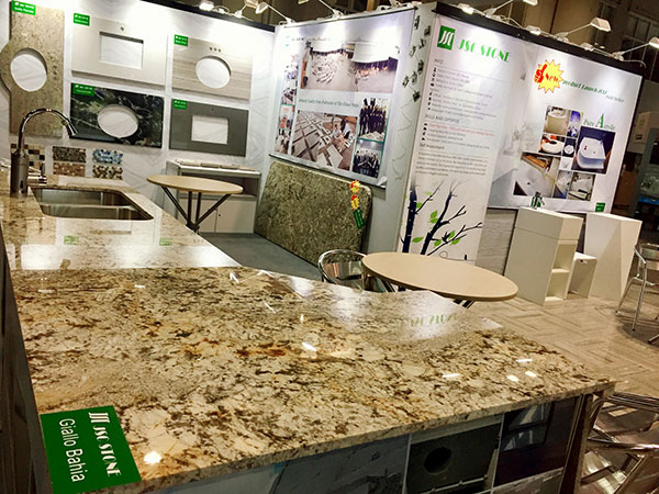 Meet JSC Stone again in 2018 IBS, Jan. 9-11th news & expo. 3