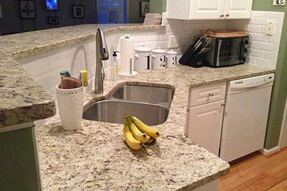 The Best Cleaning Supplies for Granite Kitchen Countertops press releases