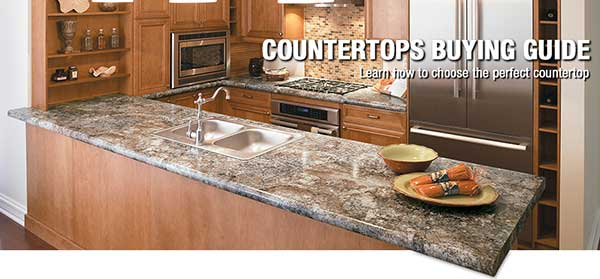 China Countertops Buying Guide press releases
