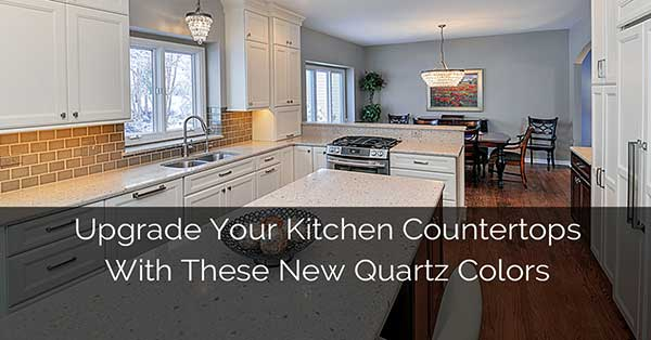 Quartz Countertops Different Quality Inspire Your Kitchen press releases