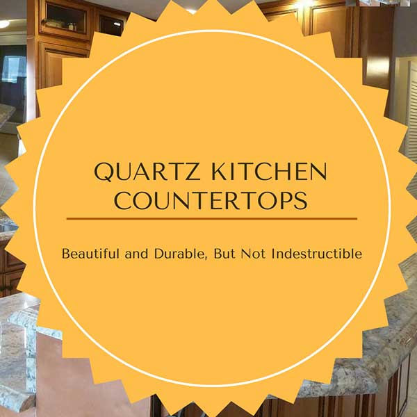 Choose Kitchen Countertops - Quartz Countertops press releases