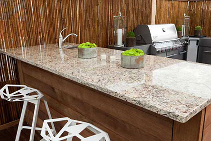 Choosing An Installer Of Granite Kitchen Countertops press releases