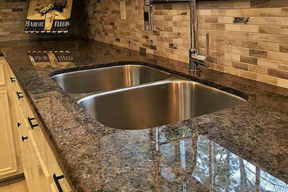 Replace Your Laminate Countertops with Granite press releases