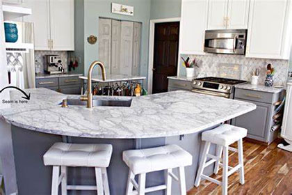 Tips on Buying Marble Countertops press releases