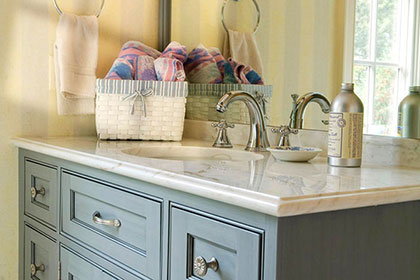 Selecing a Vanity Top for Your Bathroom press releases