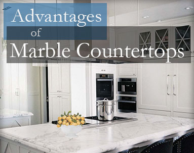 Advantages of Marble Countertops press releases
