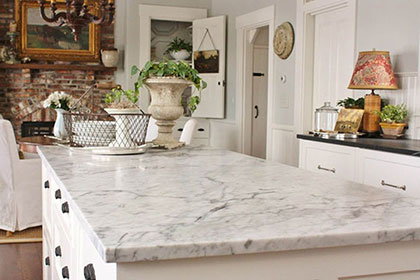 Caring for Your Marble Countertops press releases