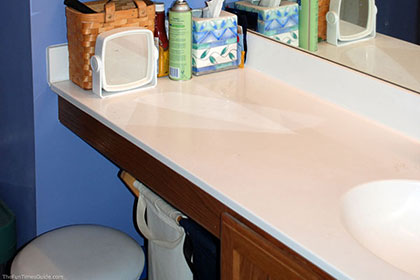 Marble Countertop Cleaning & Caring press releases