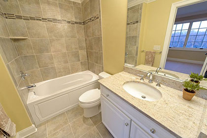 How to Select Bathroom Countertops press releases
