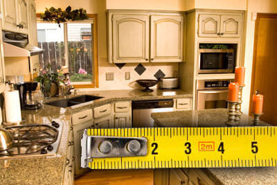 How to Measure Granite Kitchen Countertops press releases