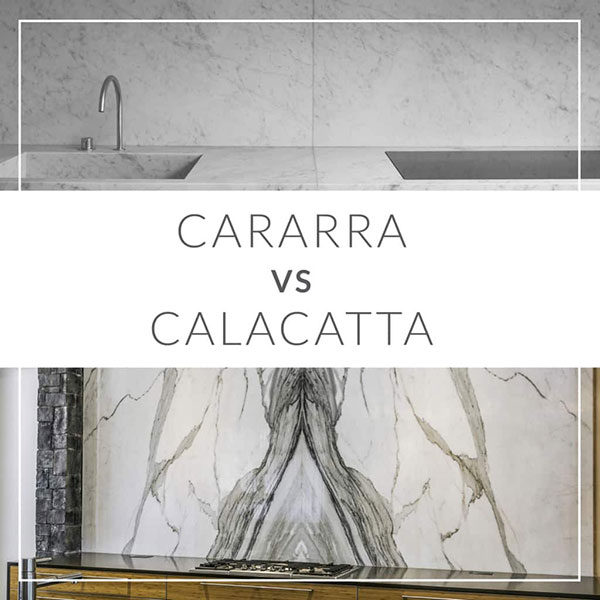 The difference between carrara and calacatta marble press releases